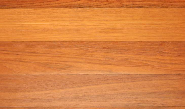 Burmese Teak Hardwood Flooring - WoodsForever.com