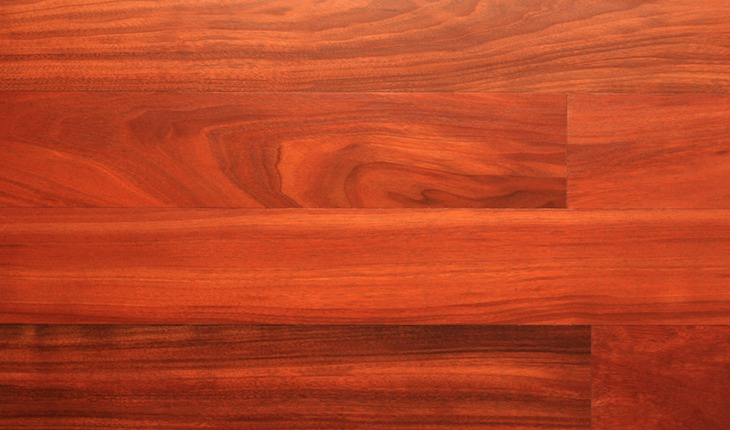 Curupay Patagonian Rosewood Hardwood Flooring