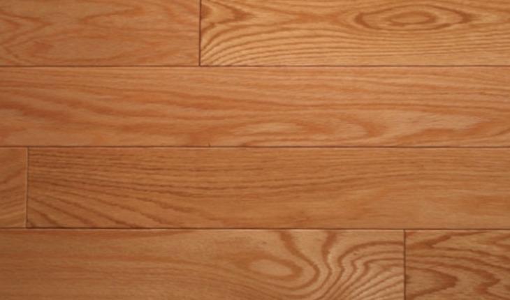 Red Oak Hardwood Flooring Woodsforever Com