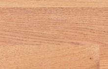 Red Oak Rift sawn
