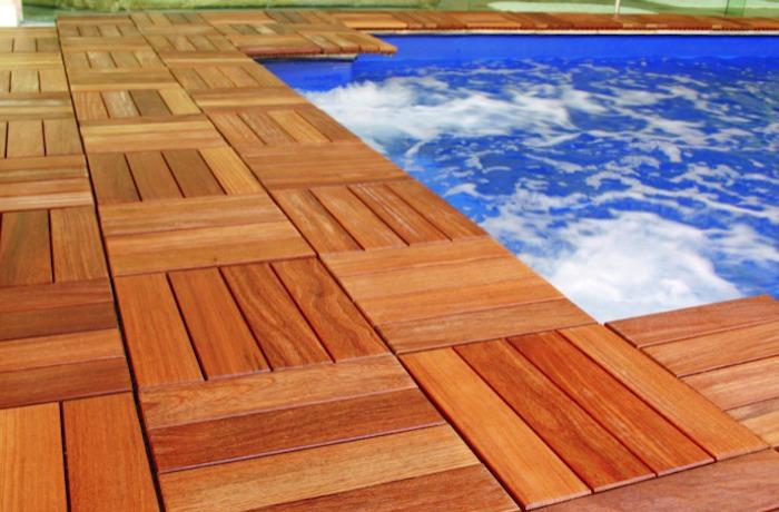 Ipe Deck Tiles Woodsforever Com